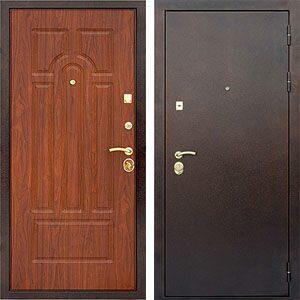 стальные двери кабинетов