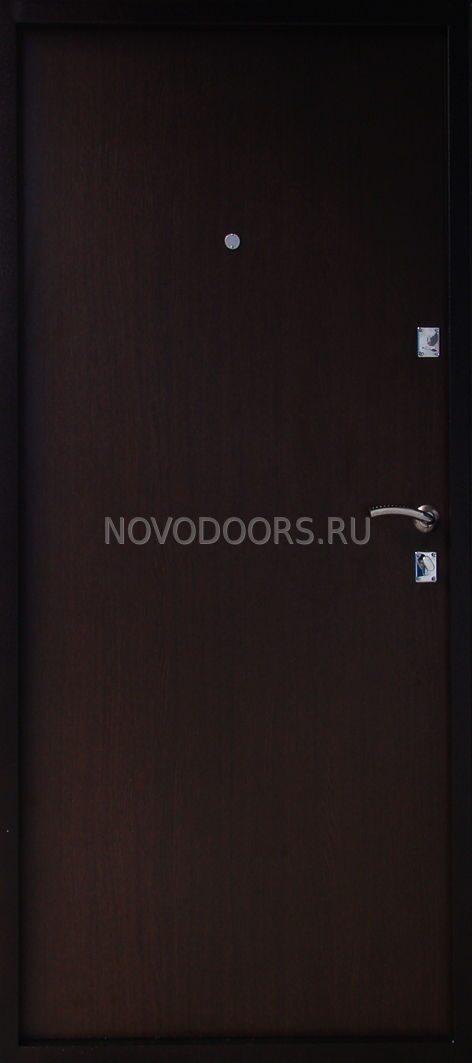 двери металлические на тимирязевской